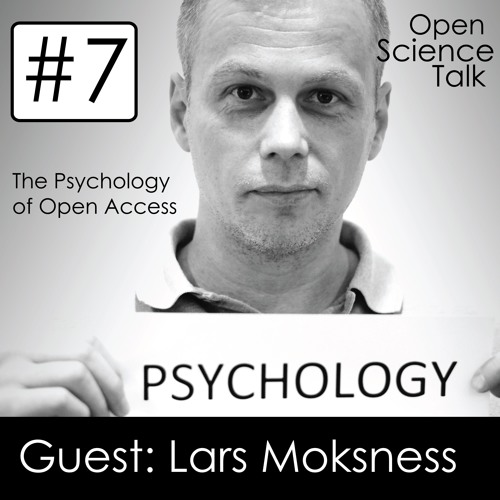 #007 The Psychology of Open Access