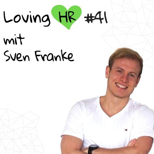 LHR #41: Mitbestimmung und Mitarbeiter als Unternehmer mit Sven Franke