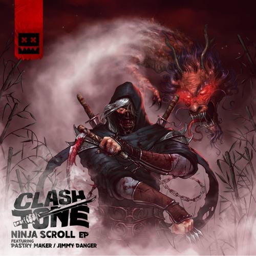 ClashTone - Ninja Scroll (EP) 2019