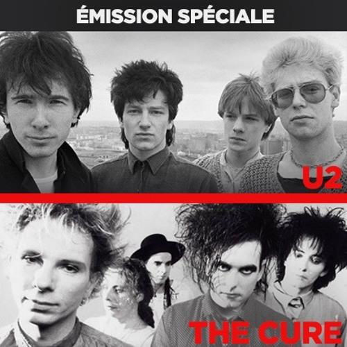 Spéciale THE CURE & U2 (31/01/19)