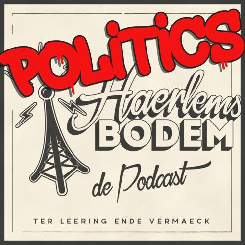 HB de Podcast Politics