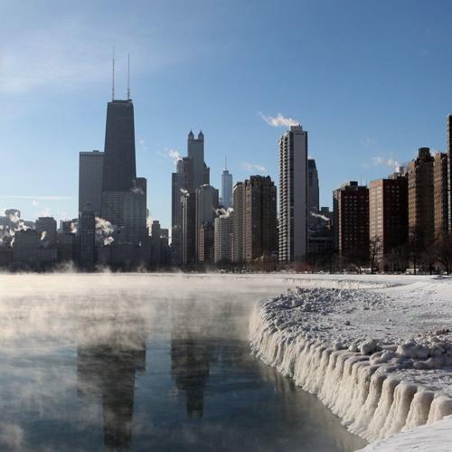 The Urbanist - Elements: air