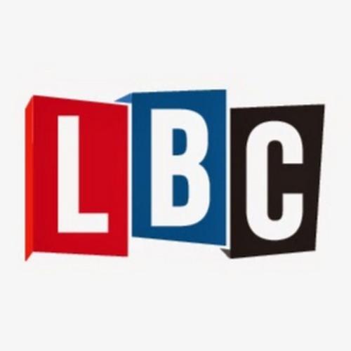 Dmitry Grozoubinski with LBC's Shelagh Fogarty - 29 January 2019
