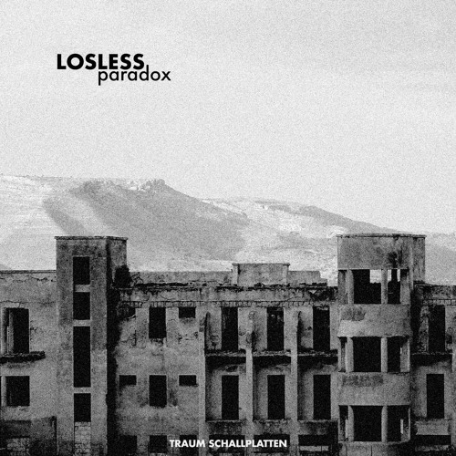 Paradox - EP [Traum Schallplatten]