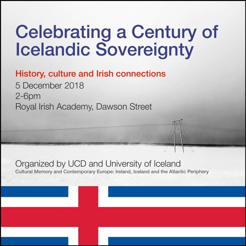 Iceland and Ireland: cultural dialogues and parallel histories