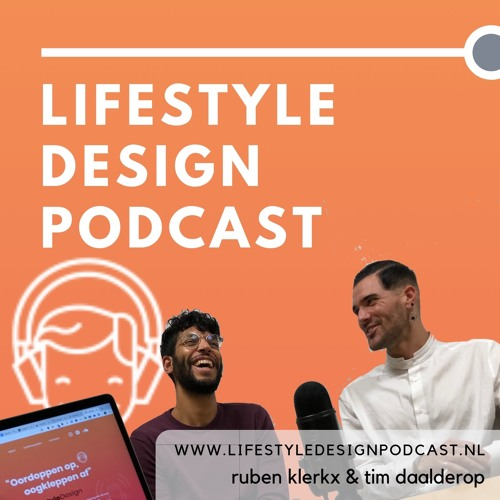 Lifestyle Design Podcast Intro Aflevering