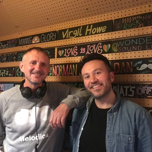 Soho Radio - The SohoJams Show w/ Mark Hume And Chris Coco (31/01/2019)