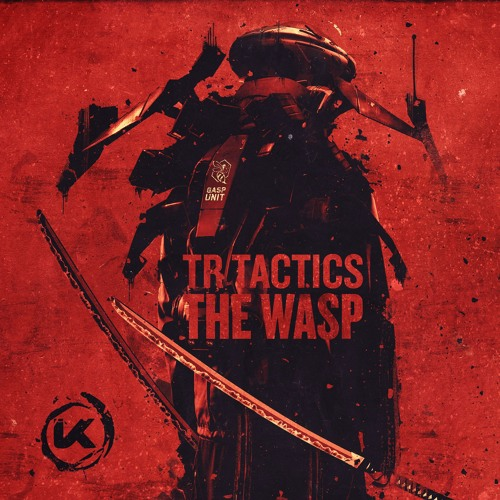 The Wasp [KOSEN 41] OUT NOW