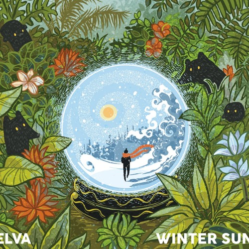 Elva - Winter Sun (Preview)