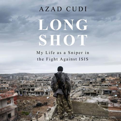Long Shot by Azad Cudi, read by Ash Rizi