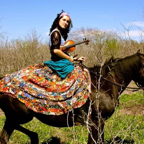 Michelle Alany & the Mystics -  Por La Tu Puerta Yo Pasi