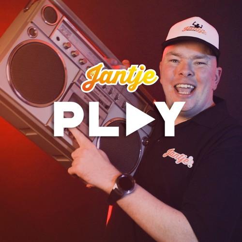 DJ Jantje - PLAY