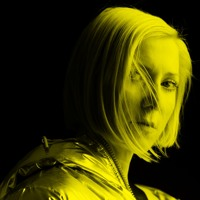 Crack Mix 255 – Ellen Allien Artwork