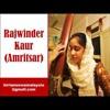 Rajwinder Kaur (Amritsar) - 03 - Main Bin Gur Dekhe