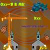Oxy-B & MK - Xxx -(SR Version)- [BUY = ALBUM + 1 Pv]