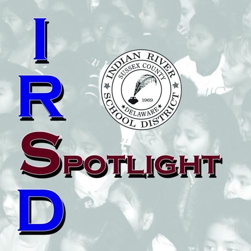 Special Announcement - IRSD Spotlight