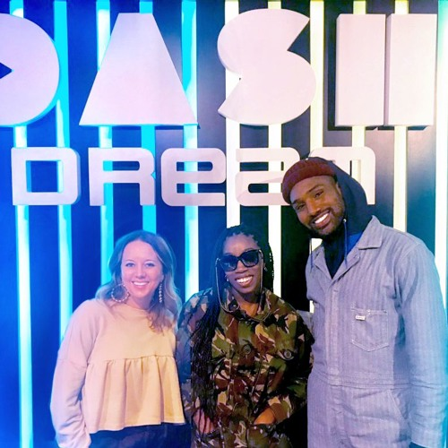 Lovers Rock with Guest Estelle