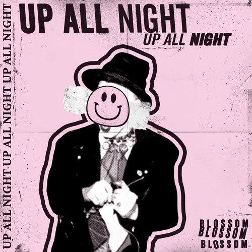 Blossom - Up All Night (EP) 2019