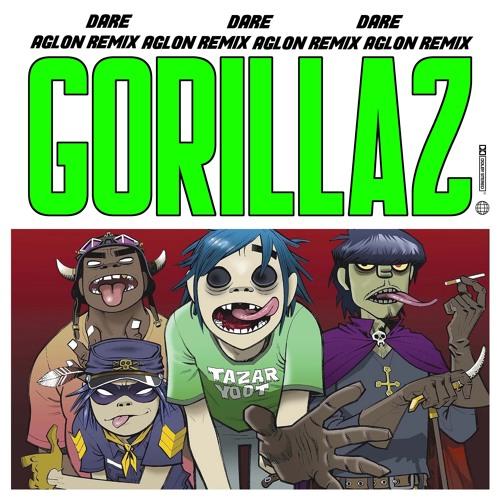 gorillaz - dare (aglon remix) by Aglon - Free download on