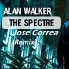 The Spectre ( Remix )