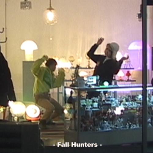 가을 사냥 Hunting Fall feat. kite park (album ver.)