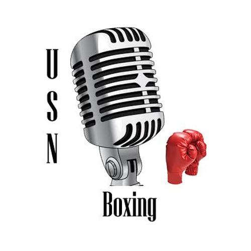 USN/Boxing