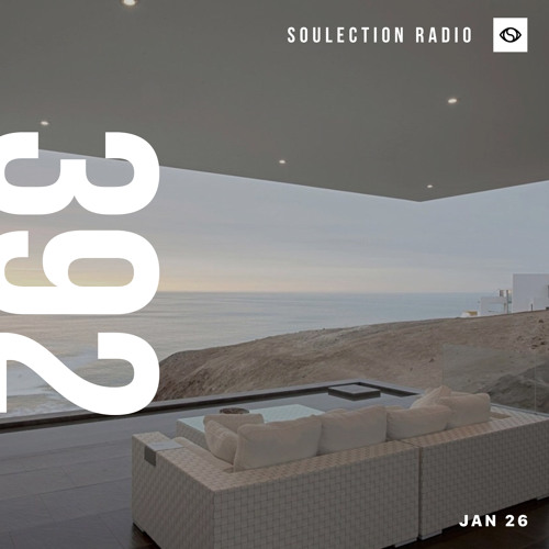 Soulection Radio Show #392