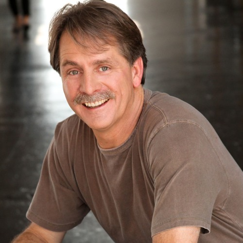 Jeff Foxworthy, Brett Tutor with TLC's Trading Spaces, & Whitley Dykes with Dumps Like A Truck