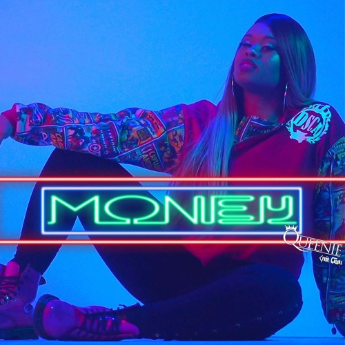Money - Queenie and the Crank Gawds explicit