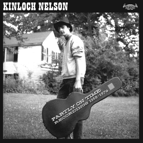 Solitudes by Kinloch Nelson