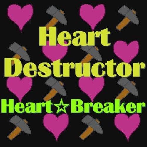 Heart Destructor