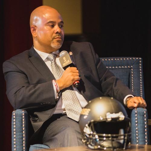 Super Bowl LIII Special: Jason Reid, Senior NFL Writer, ESPN, The Undefeated