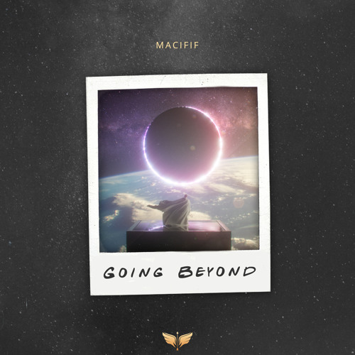 Macifif - Skin (feat. DN1XX) // Going Beyond EP