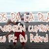 Vamos Pa La Playa - Version Cumbia - Pedro Capo & Farruko - DJ Coco Ft DJ Roland Beat.