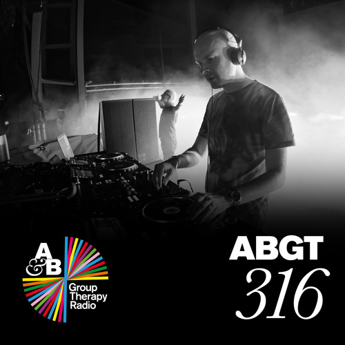 Group Therapy 316 with Above & Beyond and Luttrell