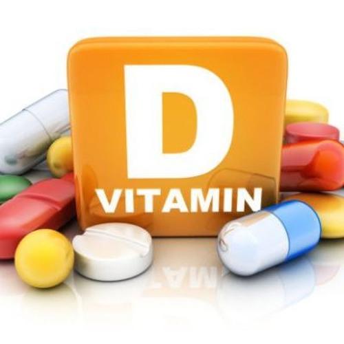 Derek Monteiro - Vitamin D