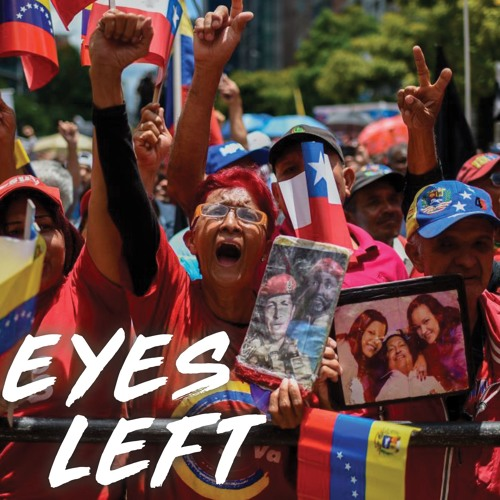 Venezuela: Refuse to Fight Another Oil War
