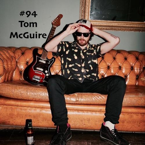 #94 - Tom McGuire