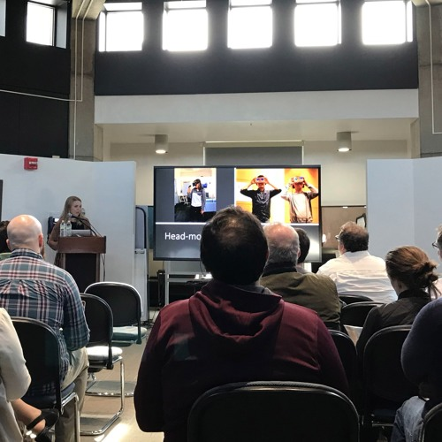 Northwestern Digital Learning Podcast: Episode 11, Exploring AR and VR