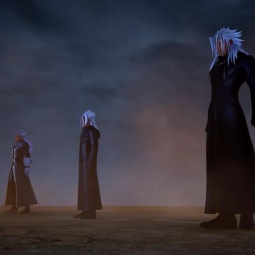 Kingdom Hearts 3 OST - Oscurità di Xehanort by Add Kim   Free
