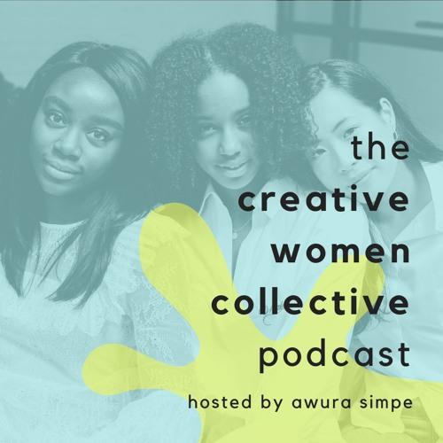 #thecwcpodcast - #003 (Netwerken)