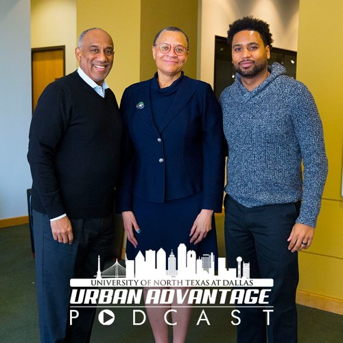 Episode 8: The State of the UNT Dallas College of Law and Underrated Black History Facts