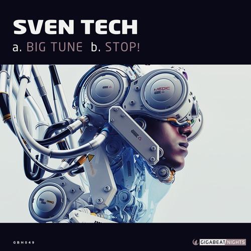 Sven Tech - Stop!