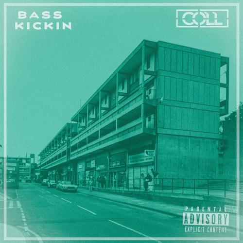 Bass Kickin Feat. Evie Palmer