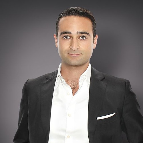 An Interview w/ Khaled Sabawi, founder of Open Screenplay