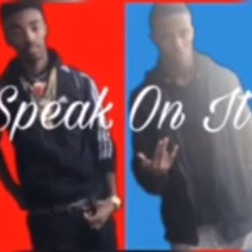 "Speak On It | Breshaun Brown ""King Fresh"" ft. Jerobandzz"
