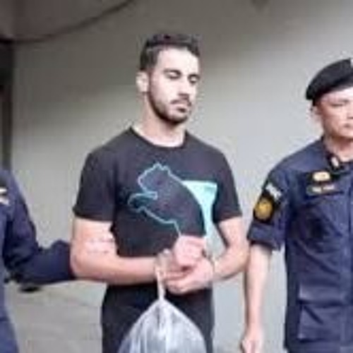 A struggle for rule of law: Detained Bahraini footballer catapults Thailand to centre stage