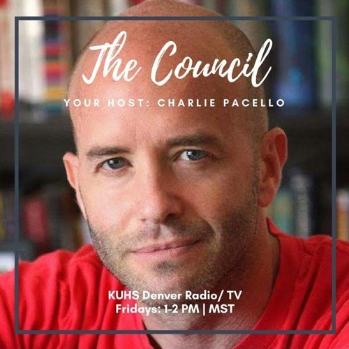 The Council with Charlie Pacello - Ep. 35 - Horses for Heroes