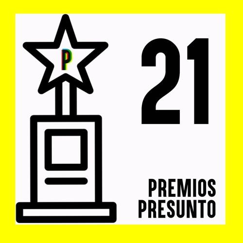 21. Premios presunto