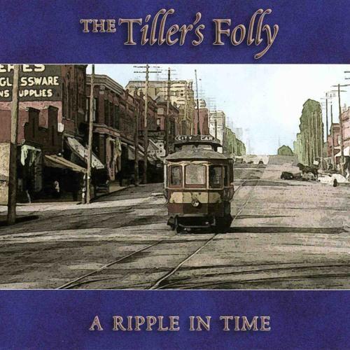 Reels: Heel & Toe / Muddy Frogwater / An Dram Buidheach